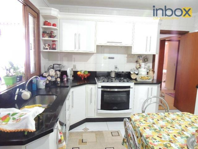 Casa residencial à venda, ca0031. - Foto 4
