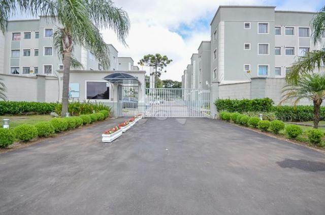 Apartamento à venda com 2 dormitórios em Umbará, Curitiba cod:153104 - Foto 17