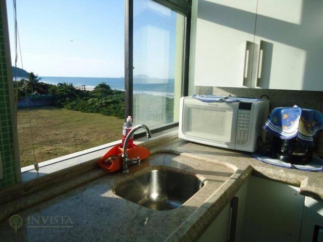 Vista para o mar, 3 dormitórios - Foto 12