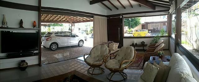 Casa Térrea 3/4 + Home, no Condomínio Veredas Piatã - Foto 5