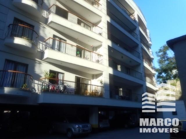 Apartamento à venda, TIJUCA TERESÓPOLIS RJ - Foto 12