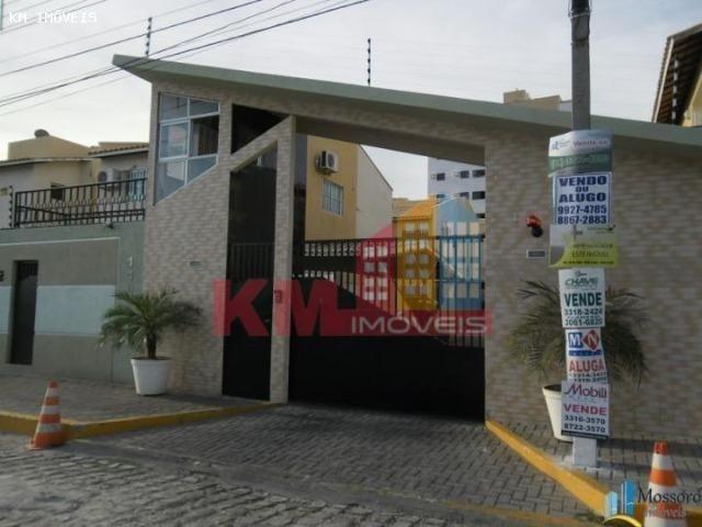 Aluga-se ampla casa no Residencial José Firmo - KM IMÓVEIS - Foto 7