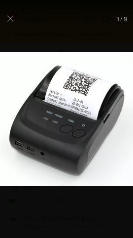 Impressora POS 58MM - Foto 5