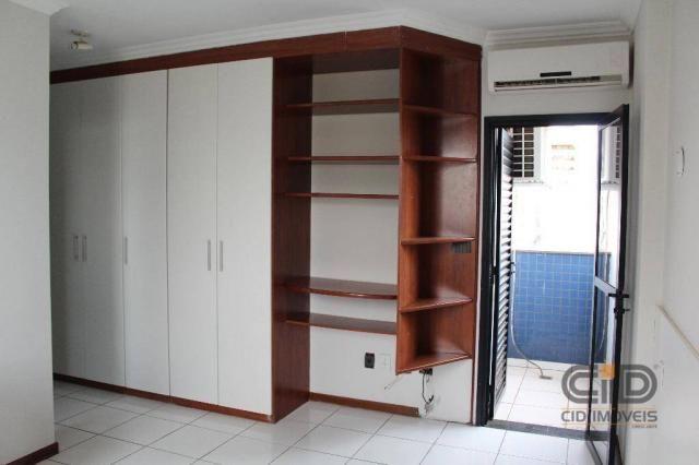 Apartamento com 3 dormitórios para alugar, 223 m² por r$ 3.500,00/mês - bosque da saúde -  - Foto 16