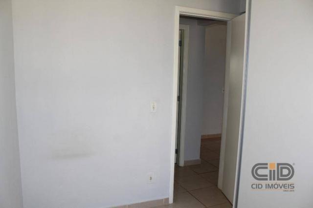 Apartamento duplex com 3 dormitórios para alugar, 108 m² por r$ 1.800/mês - goiabeiras - c - Foto 9