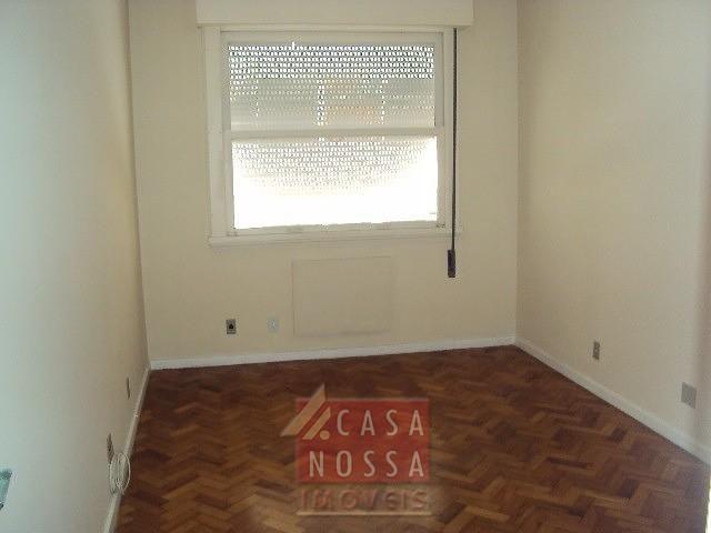 Apartamento 4 quartos 1 suíte e 2 Vagas Ipanema - Foto 13