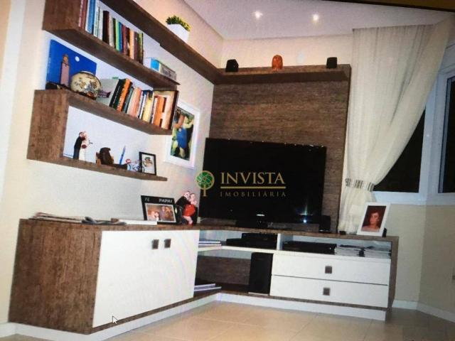 Amplo apartamento de 3 dormitórios sendo 2 suítes no Jurerê Internacional