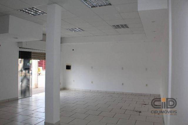Ponto para alugar por r$ 2.500/mês - parque cuiabá - cuiabá/mt - Foto 4