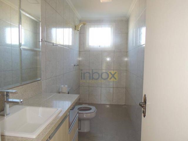 Inbox vende - casa de 4 dormitórios em bairro nobre de bento gonçalves - Foto 5