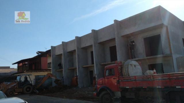 Casa à venda com 2 dormitórios em Aventureiro, Joinville cod:228
