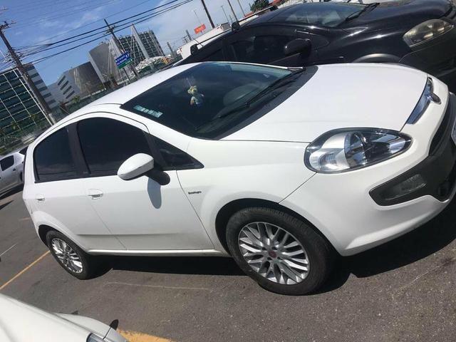 Carro Punto 1.6 essence dualogic - Foto 4