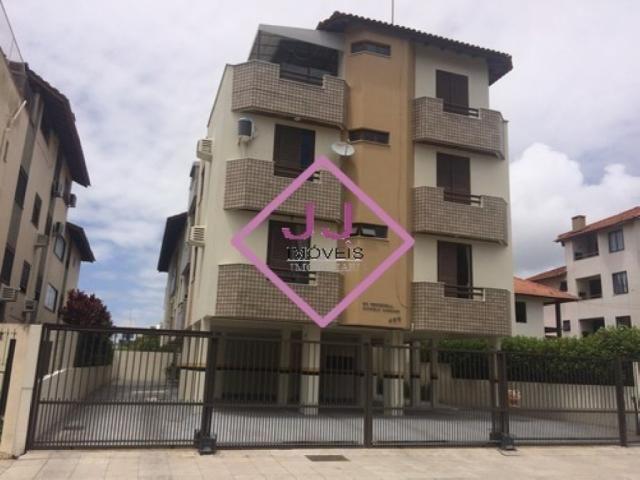 Apartamento à venda com 2 dormitórios em Ingleses do rio vermelho, Florianopolis cod:18120