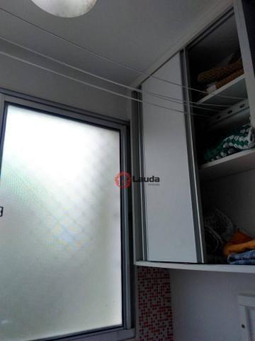 Apartamento Condomínio Águas Claras-Rossi Ideal-Campinas/SP - Foto 20