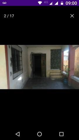 Alugo casa dúplex em Paracuru a ,5 km da rodoviária temporada ou mensal sem mobília - Foto 5