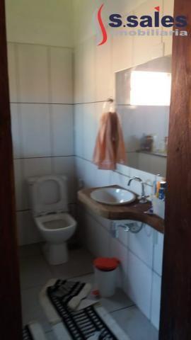 Chácara à venda com 4 dormitórios em São romão, São romão cod:FA00003 - Foto 8