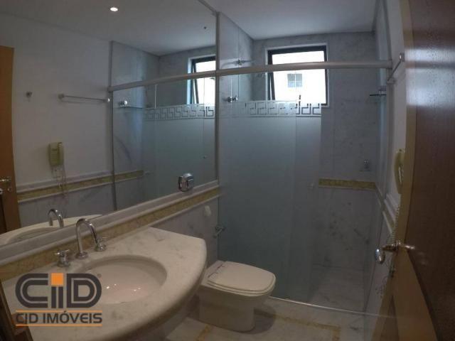 Apartamento para alugar, 260 m² por r$ 3.000,00/mês - duque de caxias i - cuiabá/mt - Foto 14
