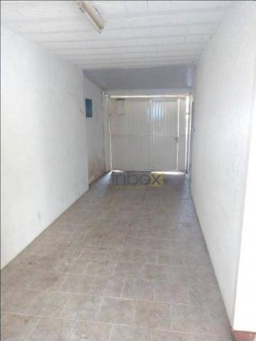 Inbox aluga:casa residencial de dois dormitórios, no jardim glória, bento gonçalves. - Foto 16