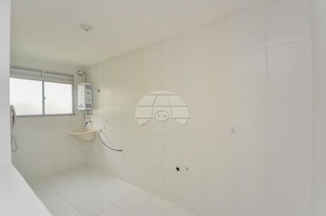 Apartamento à venda com 2 dormitórios em Umbará, Curitiba cod:153104 - Foto 4