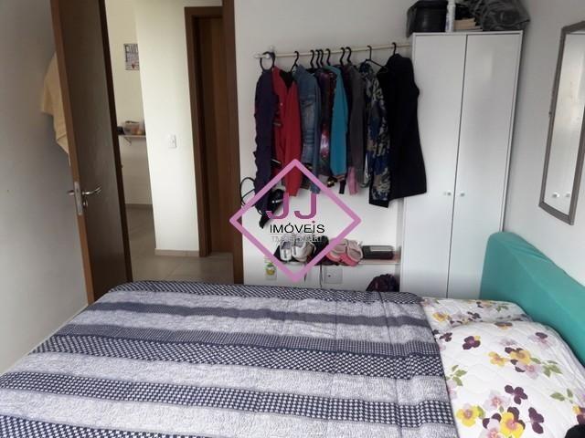 Apartamento à venda com 2 dormitórios em Vargem do bom jesus, Florianopolis cod:18119 - Foto 15