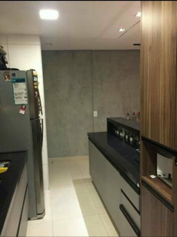 Apartamento três Quartos, sendo duas suites, Meireles. Fortaleza-ce - Foto 15