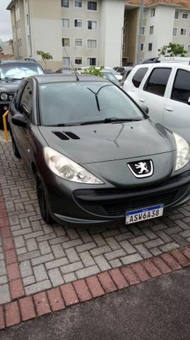 Peugeot 207 1.4 8v 2010/2011