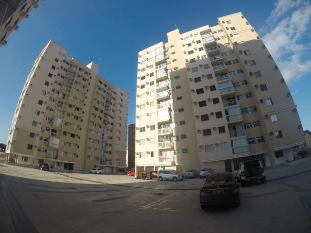 E.R-Apartamento com 2 quartos com suíte, em Laranjeiras - Foto 13