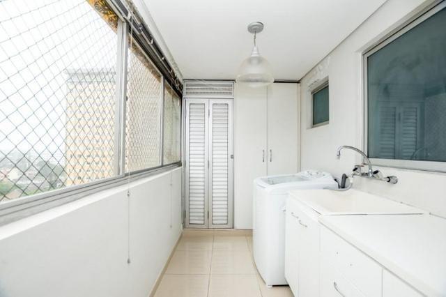 Apartamento 3 quartos,1 suite,1 vaga de garagem-Rebouças AP0277 - Foto 6