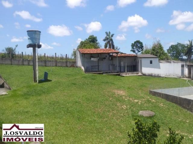 Chácara à venda com 3 dormitórios em Área rural, Candeias cod:FA00002 - Foto 4