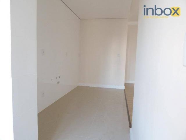 INBOX VENDE/ALUGA - Apartamento de 2 dormitórios no Centro de BG. - Foto 10