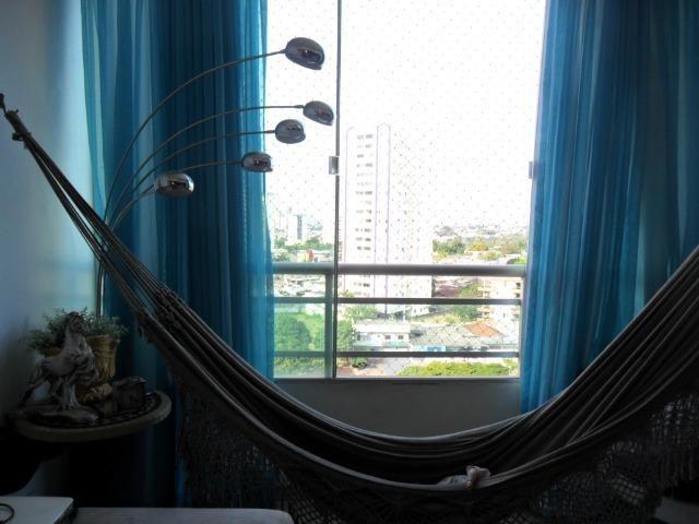 Vendo apartamento 3 quartos, 90m, 2 vagas, 349mil setor Bela Vista - Foto 4