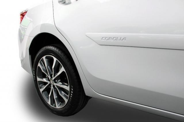 Toyota Corolla Altis 2.0 4P - Foto 5