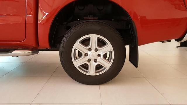 Ford Ranger XLT 3.2 4X4 CD Diesel aut - Foto 10
