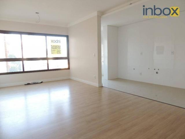 INBOX VENDE/ALUGA - Apartamento de 2 dormitórios no Centro de BG. - Foto 6