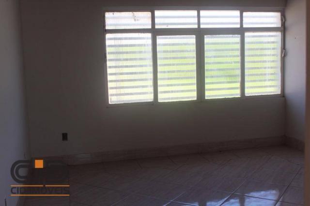 Sobrado comercial para alugar, 450 m² por r$ 4.000/mês - centro norte - cuiabá/mt - Foto 14