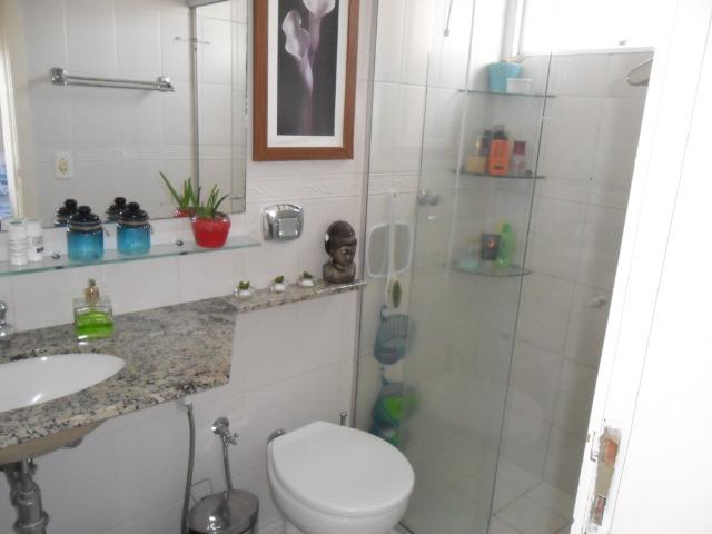 Vendo apartamento 3 quartos, 90m, 2 vagas, 349mil setor Bela Vista - Foto 12