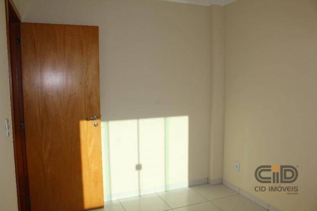 Apartamento residencial para locação, residencial jk, cuiabá. - Foto 14
