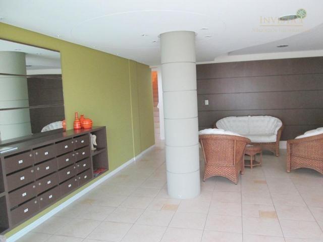 Apartamento residencial à venda, ingleses do rio vermelho, florianópolis. - Foto 8