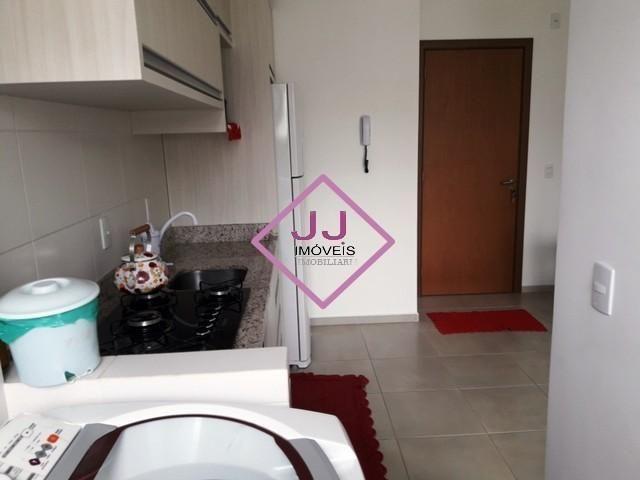 Apartamento à venda com 2 dormitórios em Vargem do bom jesus, Florianopolis cod:18119 - Foto 8