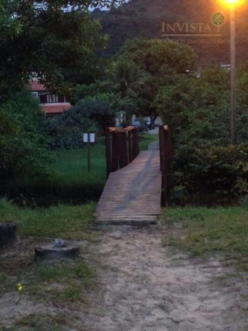 Apartamento residencial à venda, cachoeira do bom jesus, florianópolis. - Foto 2