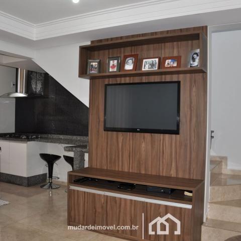 Casa à venda com 3 dormitórios em Santa paula, Ponta grossa cod:MUDAR11773 - Foto 7