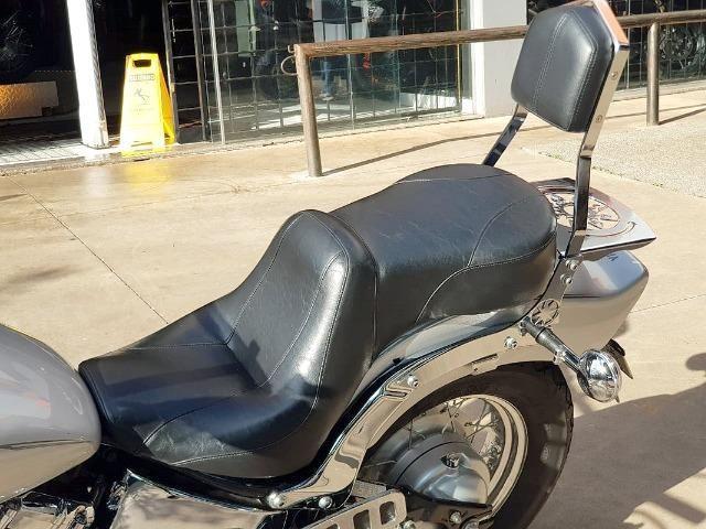 Yamaha Dragstar 650 - Foto 2