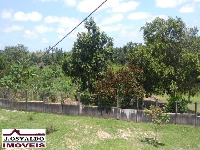 Chácara à venda com 3 dormitórios em Área rural, Candeias cod:FA00002 - Foto 6