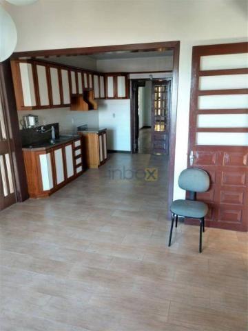 Inbox vende: excelente casa de 300 m², muito bem localizada no bairro são roque; - Foto 4