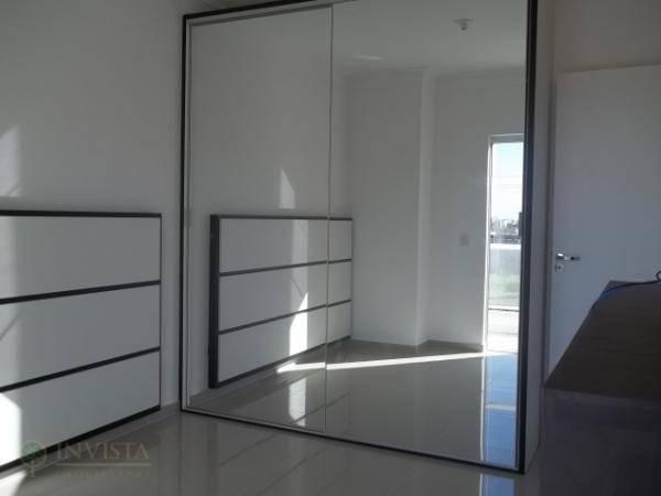 Apartamento 3 dormitórios 1 suite e 2 vagas entre Ingleses e Rio Vermelho - Foto 8