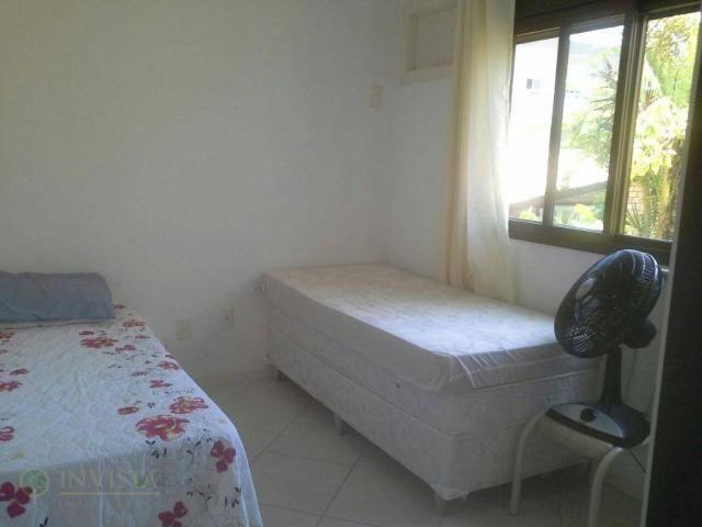 Apartamento na praia de canasvieiras - Foto 8