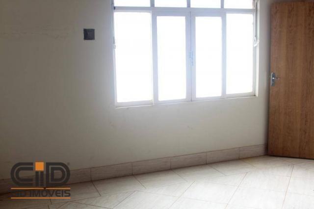 Sobrado comercial para alugar, 450 m² por r$ 4.000/mês - centro norte - cuiabá/mt - Foto 16
