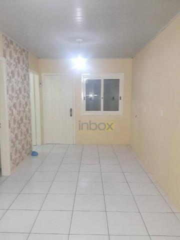 Inbox aluga - casa parte superior de 2 dormitórios com churrasqueira e garagem