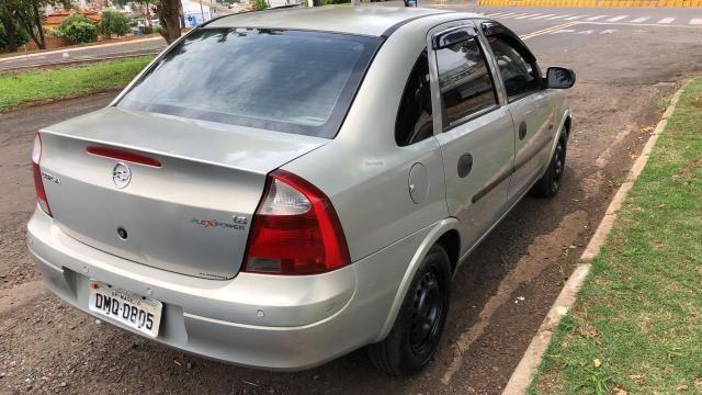 Gm - Chevrolet Corsa Sedan Maxx 1.8 completo - Foto 4