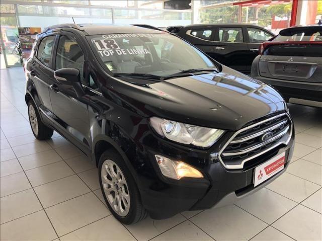 Ford Ecosport 2.0 Direct Titanium - Foto 12