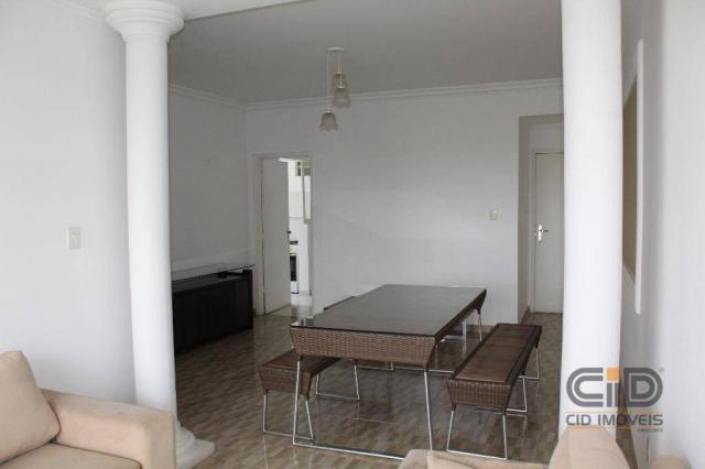 Apartamento à venda, 106 m² por r$ 280.000,00 - miguel sutil - cuiabá/mt - Foto 3